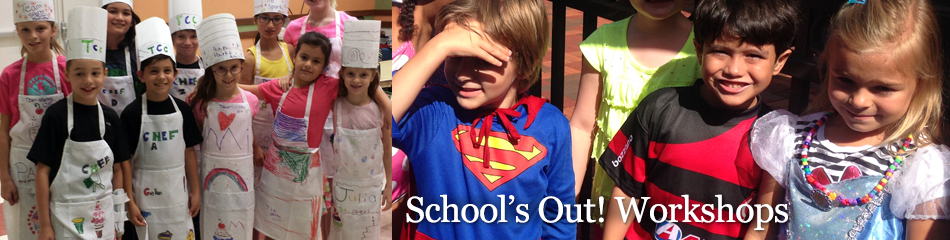 school's out banner