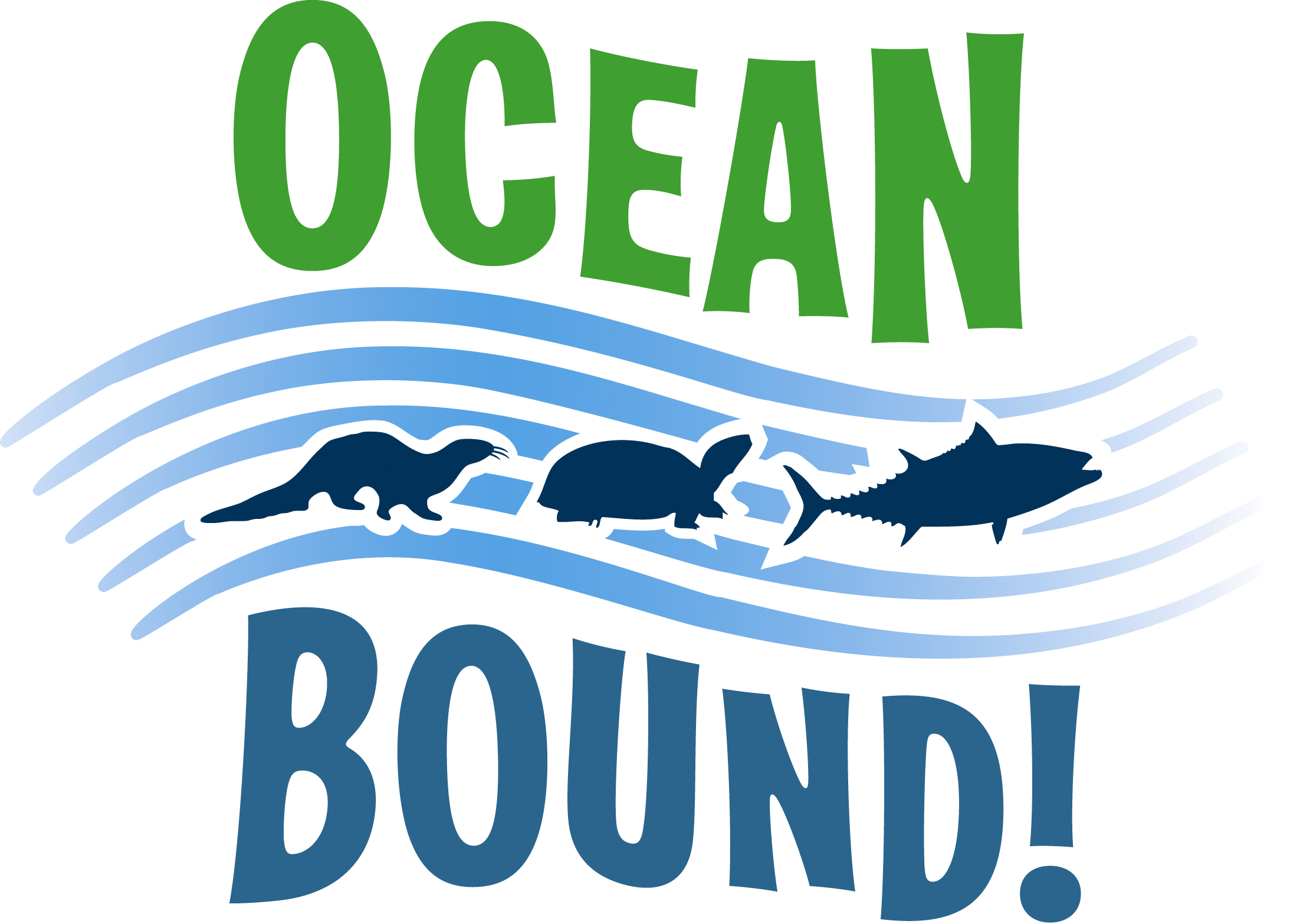 Ocean Bound logo
