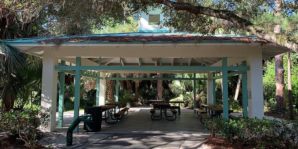 Pavilion 3