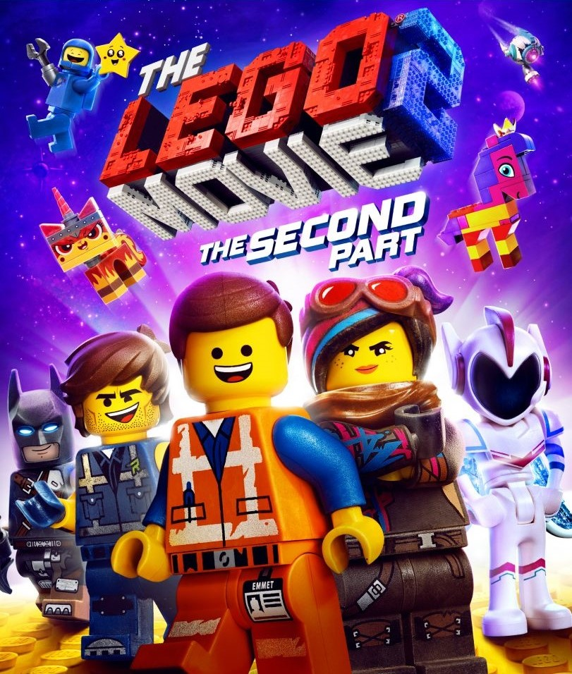 The Lego Movie 2 - The Second Act