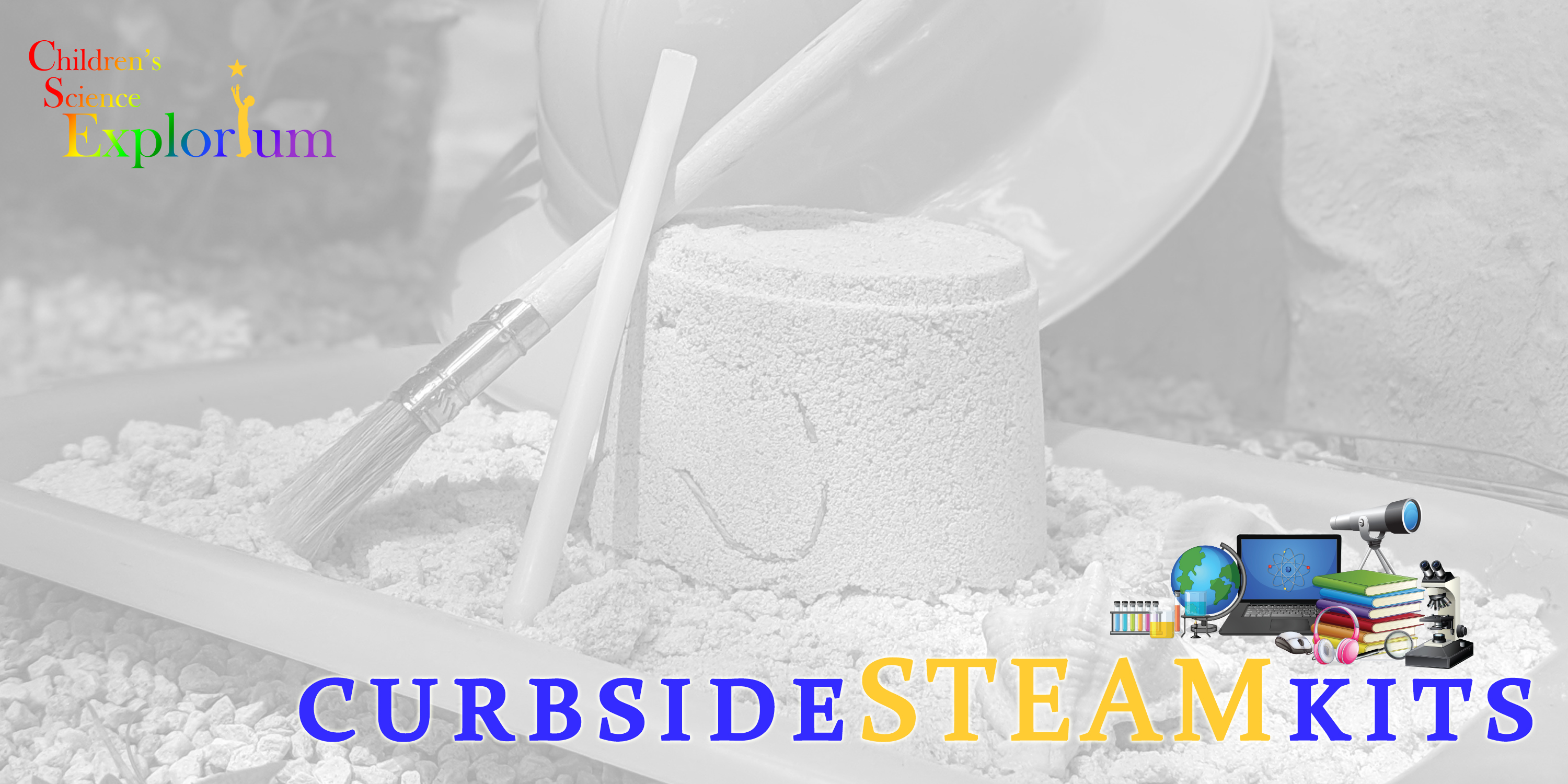 Curbside STEAM