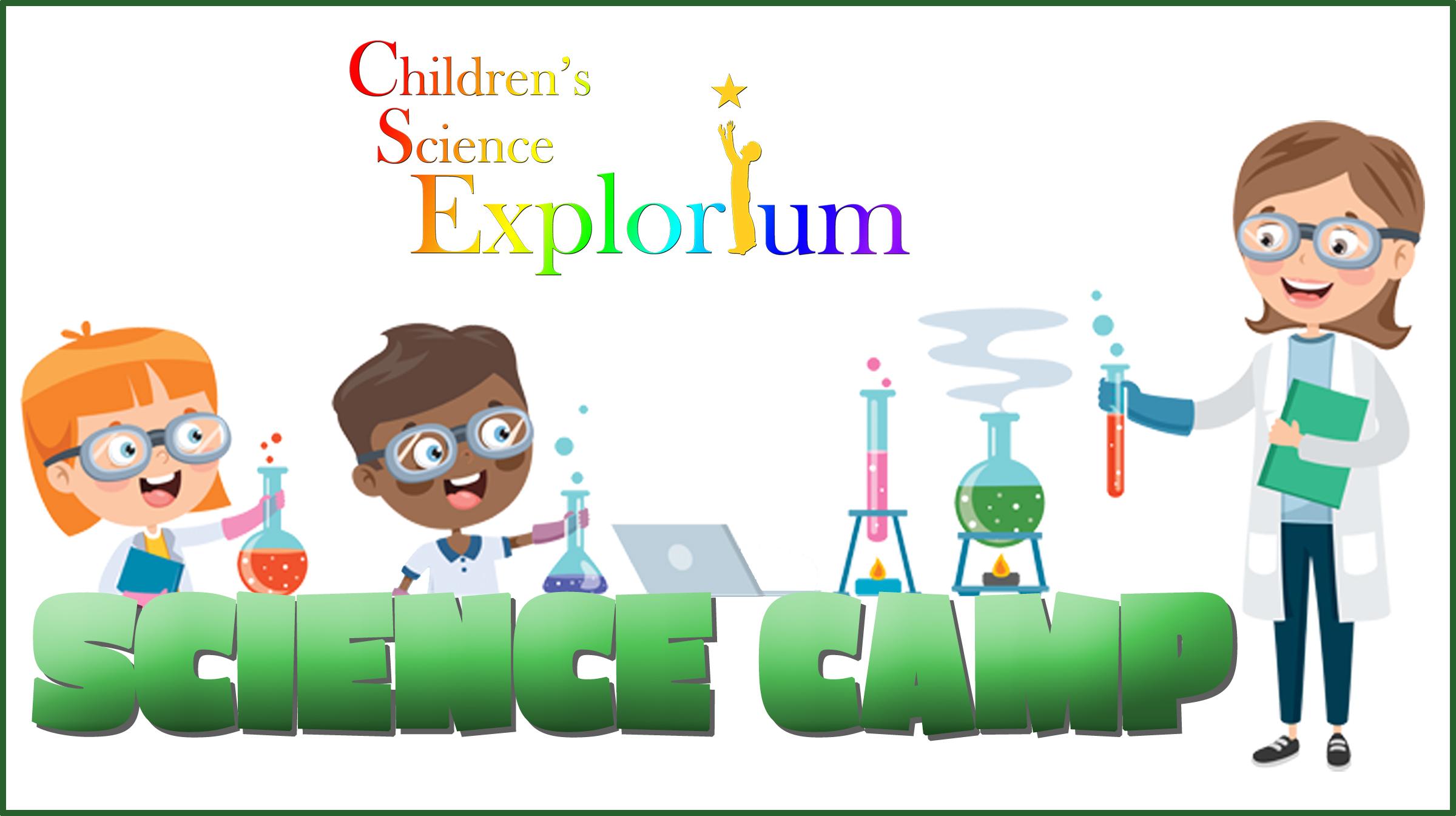 Explorium Science Camp