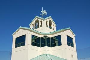 Baseball tower